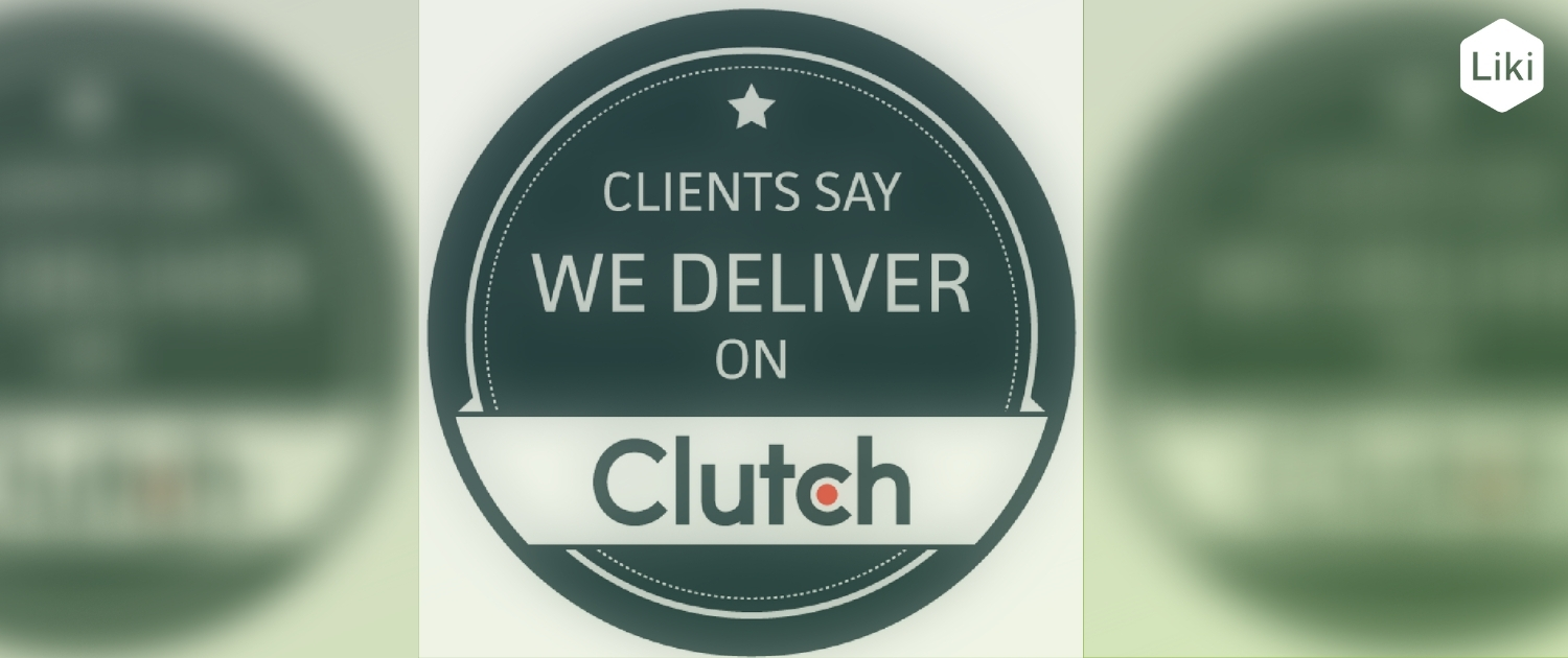top digital b2b partner on clutch rank